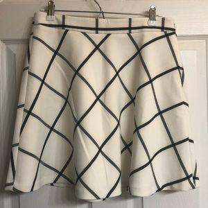 LOFT Outlet A-line Skirt
